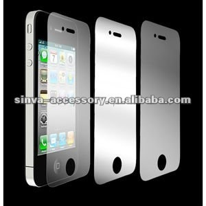 Screen Protector For handys Ultra Mirror Film......