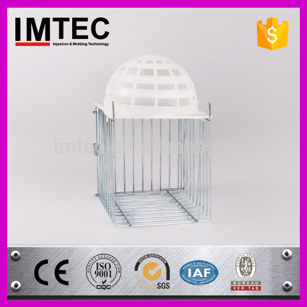 Alibaba china high-end professional low price small bird cage wire mesh