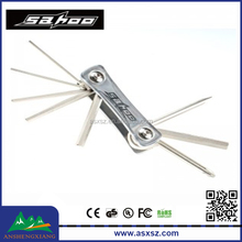 Hot Sale SAHOO Portable Mini Bicycle Tool Kit Wholesale