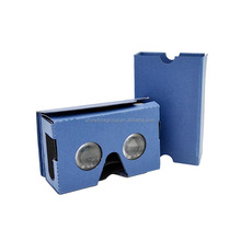 3D Video Viewer Virtual Reality Google Cardboard glasses V2.0 google cardboard