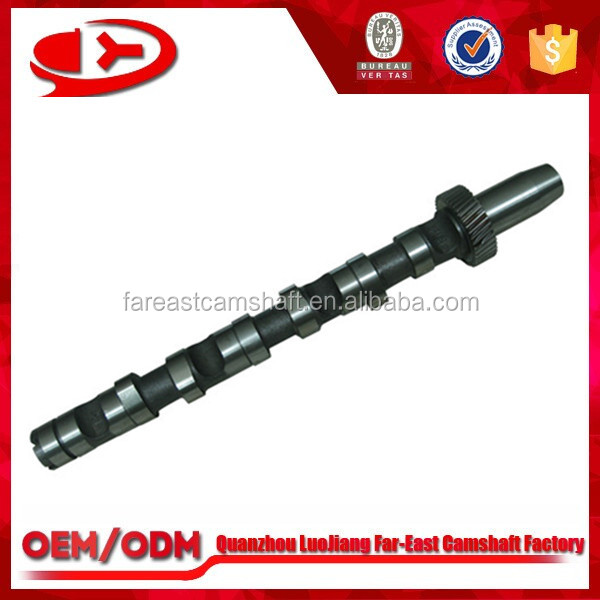 Camshaft BC 059 109 022BC Engine Spare Parts for Audi