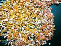 Yellow Corn grit