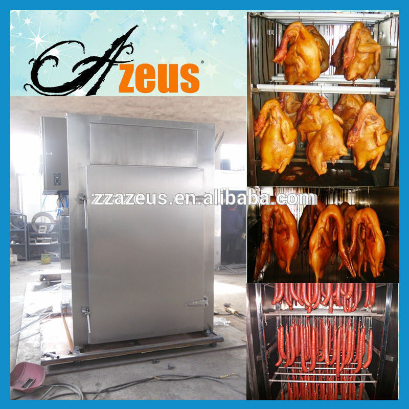 2016 year-end promotion electric meat smoking chamber