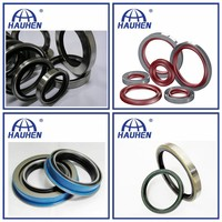 high pressure reliable different sizes oil seal by size national