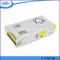 Transformer CE approved 5v 30a switching led power supply