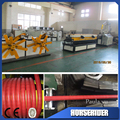 single wall corrugated pipe line/single wall corrugate pipe machine/corrugated pipe plastic machine