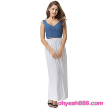 Wholesale Designer One Piece Women White Sexy Party Club Dress