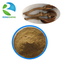 GMP factory supply best price powder type natural maral root extract