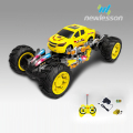 distort big MAC projectile special design 11ch stunt rc car track for your child