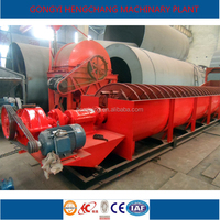 Spiral sand classifier with best price