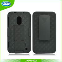 Wholesale mobile accessories plastic belt clip holster cover for Nokia n620