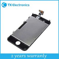 Wholesale touch screen digitizer replacement parts display assembly original lcd for iphone 4S