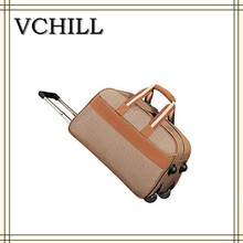 Polo Laptop trolley travel bag best brand from Vchill VC-20373