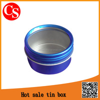 HOT Sale Personalized Candle Tin Box