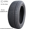 Alibaba hot sale top quality 225 65r15 passenger radial tire