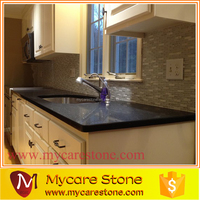 sparkle Quartz artificial stone prefab laminate kitchen countertops