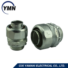 Cixi YMN conduit fittings China Suppliers alibaba com wiring system solution liquid tight codnuit connector