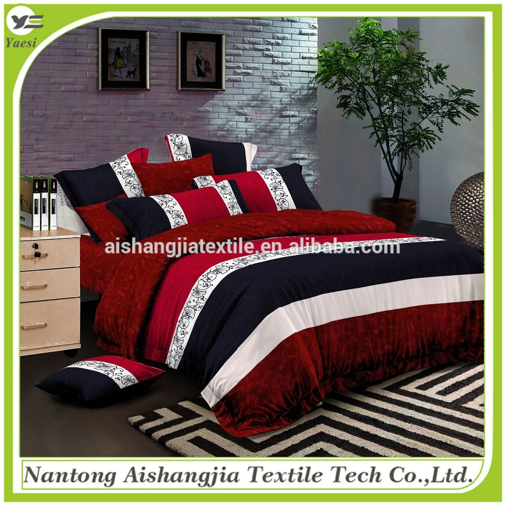 New product 2017 king size bedding sets cheap