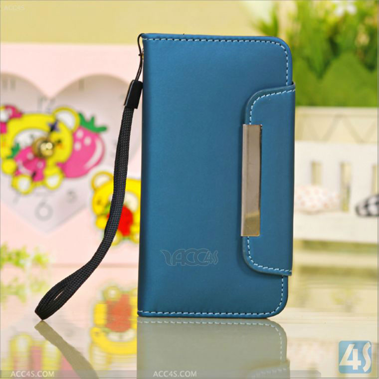 2013 New Product Matting Skin Leather Cover Case with Hand Line for iPhone 5C P-IPH5CCASE016