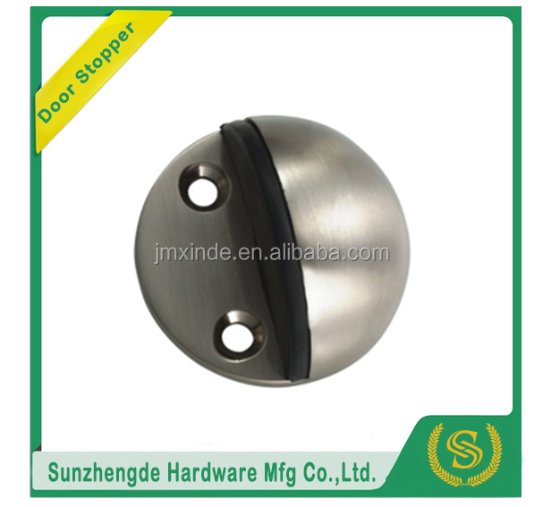 SDH-008ZA zinc alloy garage door draft stopper with silicon