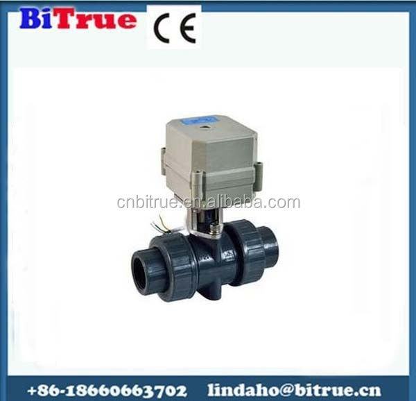 self closing water valve