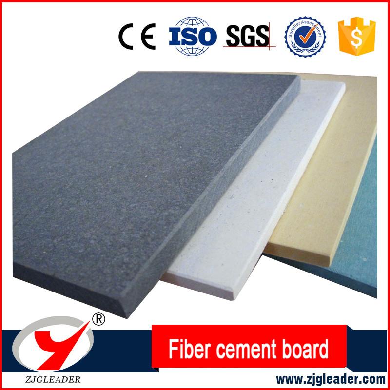 Cement Board Product : Fiber cement board non asbestos buy