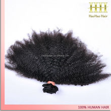 Alibaba express wholesale remy Human Double Drawn Clip in Hair Extension