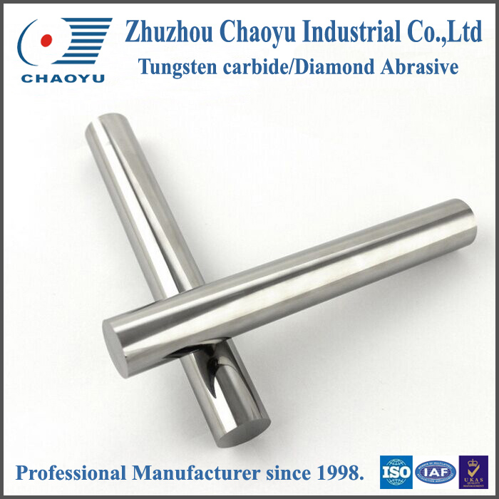 Best selling Wood cutting solid tungsten carbide rods for end millls &amp reamers cutter with best quality and low price