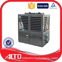 Alto AS-H330Y 100kw/h quality certified swimming pool heat pumps used pool heat pump sale