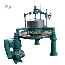 Automatic Tea Leaf Roller / Best Tea Leaf Processing Machine