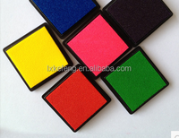 hot sales pantone ink pads for stamp
