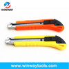 3 piece blade switch changeable safety knife set utility knife