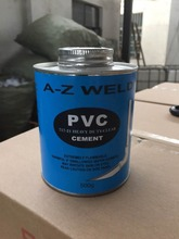 Factory PVC pipe gule PVC pipe solvent Cement PVC pipe adhesive