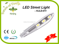 outdoor energy saving solar power system LED street lights