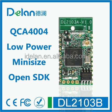 UART TTL to Wifi 802.11 Module,uart to Wifi Converter, Support Transparent Transmission Mode