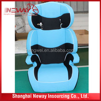 Car Interiors For Childen Safety Car Baby seat
