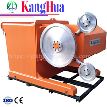 Universal 22KW automatic concrete saw cutting machine with high-precision