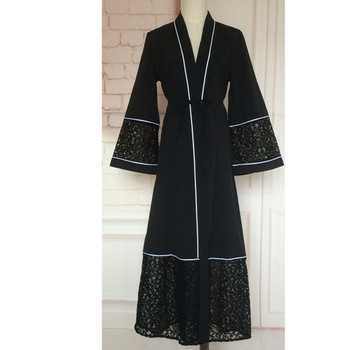 wholesale muslim women gown long dress