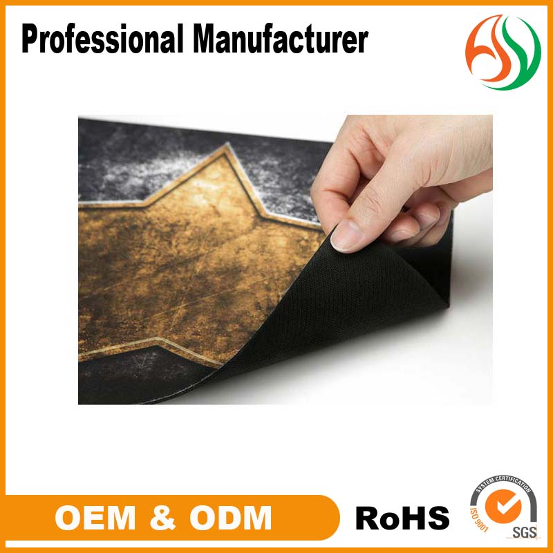 AY High quality custom computer mousepad printing mouse pad for xiaomi