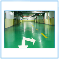 Eco-friendly epoxy floor waterproof paint fror floor