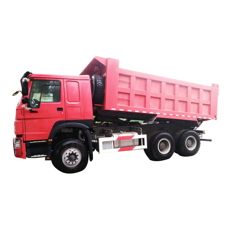 Heavy Duty 10 Wheels 6*4 Dump Truck Tipper 20T 30T 40T China Truck Factory Manufacturer Tipper 18Cbm 20Cbm