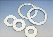 China high quality two holes washers din 9012 flat washer manufacturer&supplier&exporter
