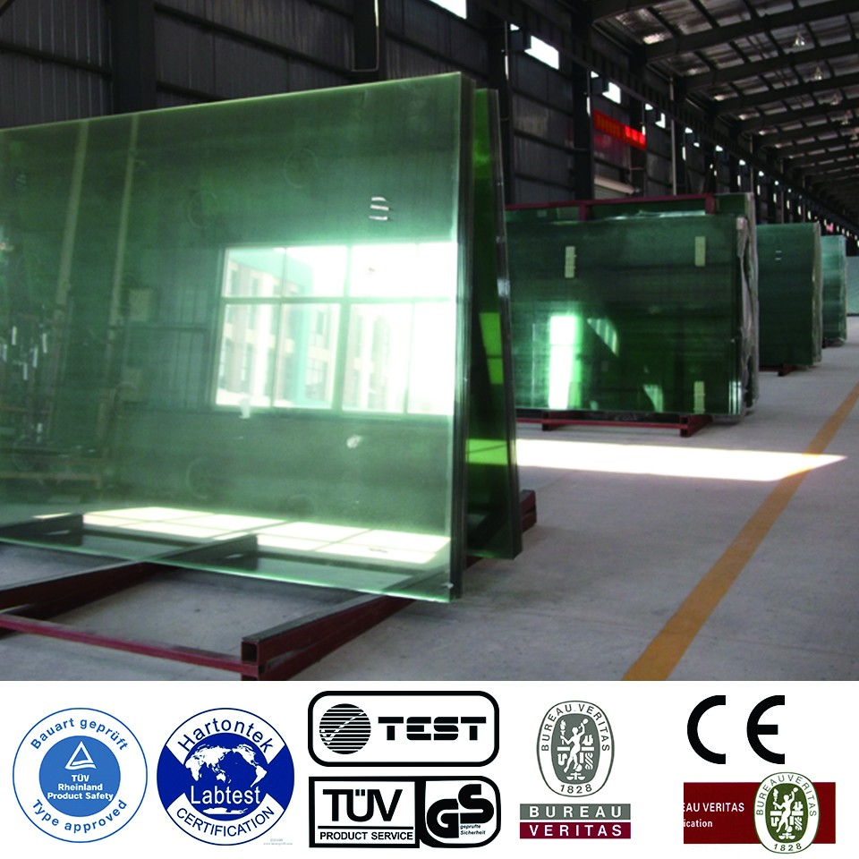 2017 Hot Sale High Quality Clear Float Glass