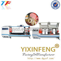 China Supplier Label Slitting machine/plastic film slitting and rewinder machine