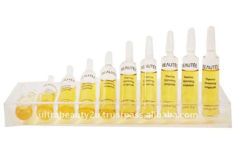 Thermo Slimming Ampoule