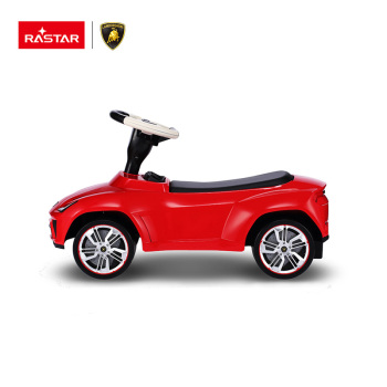 Rastar ride on toys Lamborghini Urus children swing car
