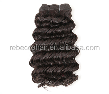 africa star style 100% synthetic hair extension noble hair deep weaves for black women