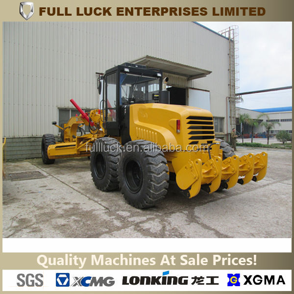 XG3180C SMALL MOTOR GRADER FOR SALE15.5TON