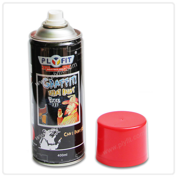 Wholesale Continuously Aerosol Graffiti Spray Paint