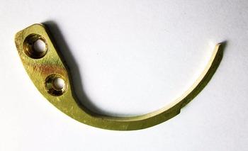 Security Sensormat Super Hard Tag Detacher Remover Hook